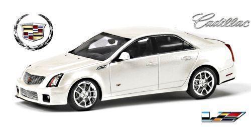 Cadillac Cts Diecast Ebay