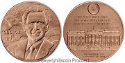 George w Bush Medal