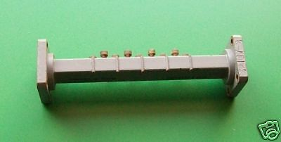 Microwave Wr42 Bandpass Filter19.07 Ghz 70 Mhz Data