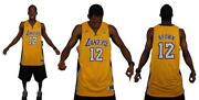 Shannon Brown Jersey