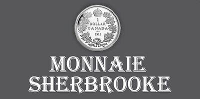 Monnaie Sherbrooke Coin