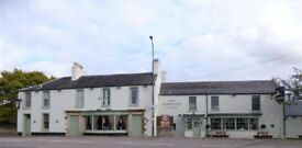 Justinlees inn require an experienced chef to complete team in busy pub kitchen