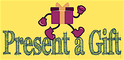 Present A Gift