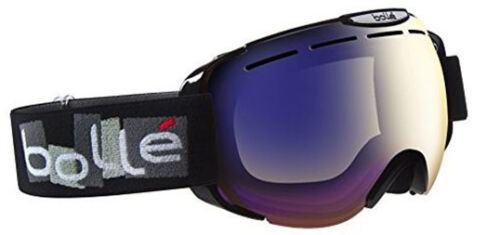 Bolle Scream II Mirror Ski Goggles 21290