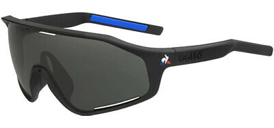 Bolle Shifter Le Coq Sportif Men's Sport Shield Sunglasses - 12658 - Italy