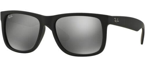 Ray-Ban Women's RB4165-622/6G-51 Black Wayfarer Sunglasses