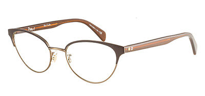 Paul Smith Ella Optical Women's Eyeglasses Frames Made In Italy PM4066T 5200 51
