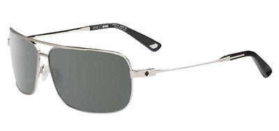 Spy Leo POLARIZED Men's Navigator Sunglasses w/ Happy Lens 673238556864
