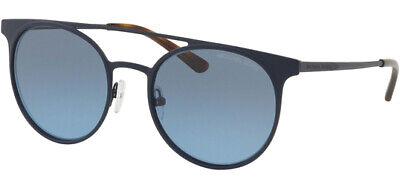 Michael Kors Grayton Women's Matte Navy Sunglasses - MK1030 12178F (Michael Kors Round Sunglasses)