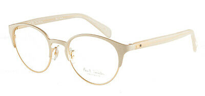 Paul Smith Earle Optical Eyeglasses Frames Hand Made In Italy PM4064T 5184 (Handmade Optical Frames)
