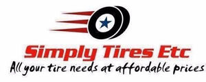 TIRE INSTALL & BALANCE  - FAST FRIENDLY AND AFFORDABLE