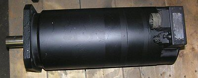 Servomac Dc Motor Mp20061231 Sn 856065 Encl 1p67 Tag Generator