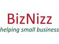 Business Website + 2000 leaflets for just 89p!
