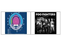 Foo Fighters (Friday, 22 Jun) (1 x PITCH STANDING & UNRESERVED LEVEL 1 SEATS)