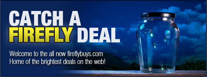 Firefly Buys Online