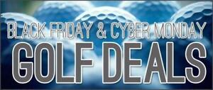 Golf Gifts Black Friday Sale at Golf Stuff