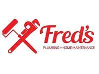 Plumbing & Home Maintenance