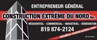 Construction/Entrepreneur général