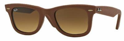 Ray-Ban Damen Herren Sonnenbrille RB2140-Q-M 1169/85 WAYFARER Gr 50 BS 198 17