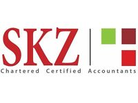 Accountants, Tax Advisor, Payroll Manager, Personal tax, Company Accounts and tax, CIS refund