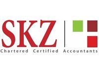 Accountants and Tax Advisor