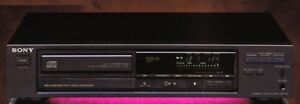CD Player Unit for Home Stereo