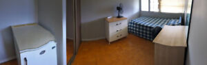 $695-All inclusive-Furnished Private Room-NOW-SHARED Townhouse -