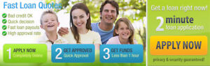 SAME DAY FUNDING! EASY APPROVAL! LOANS UP TO $10,000