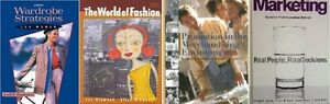 Fashion Marketing Books