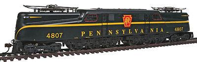 Spur N - E-Lok GG1Pennsylvania Railroad mit DCC + Sound - 65351 NEU online kaufen