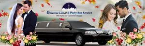 Brampton Limo Service, Best Prices In Town