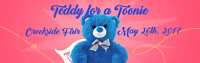 "VENDOR CALL - ""TEDDY FOR A TOONIE"" ATB Creekside Fair"