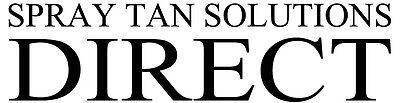 Spray Tan Solutions Direct 1