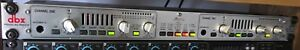 **NEW PRICE **DBX 386 2 channel Tube Pre-Amp with digital output