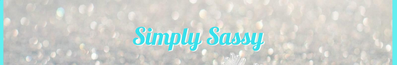 Simply Sassy LLC