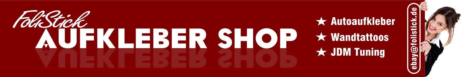 Folistick Aufkleber-Shop