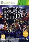 Rock Band 3  - 2dehands