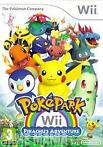 PokéPark Wii - Pikachu's Great Adventure  - 2dehands