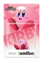 Looking for Kirby amiibo