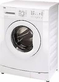 BEKO FRIDGE FREEZER AND WASHING MACHINE ONLY 4 MONTHS OLD