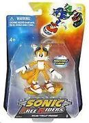 Sonic Figures