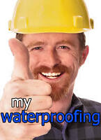 Basement Waterproofing with a comprehensive 25-year warranty.