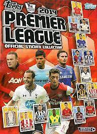 Topps-2014-Premier-League-Official-Sticker-Collection