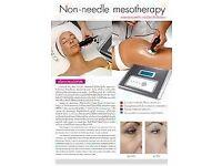 Mesocience Machine: MESOSCIENCE by SKEYNDOR Skeyndor Very Good Condition Anti-Aging