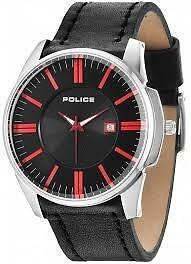 Montre Police PL14384JS/02 Governor