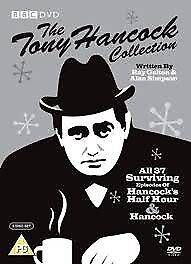 tony hancock dvd box set