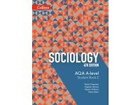 AQA A Level Sociology Book for sale  Essex