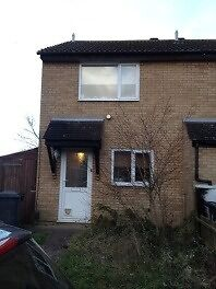Nice and Clean two bed house to let