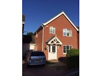 4 bed student let in Threescore *great condition ***