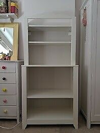 Ikea Hensvik Baby Changing Table Shelving Unit Convertible